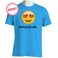 Monical's Emoji T