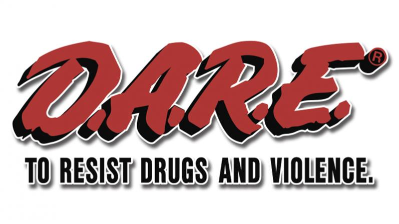 D.A.R.E. Graduation Recognition