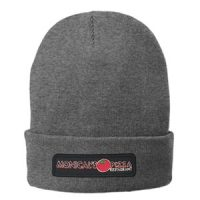 athletic oxford fleece lined cap