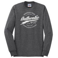 29LS Authentic T - Front